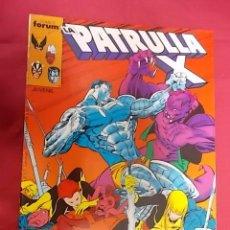 Cómics: LA PATRULLA X. VOL 1. Nº 81. FORUM. . Lote 156661458