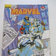 Cómics: CLÁSICOS MARVEL VOL.1 Nº 19 4 FANTASTICOS FORUM CX11. Lote 156677194