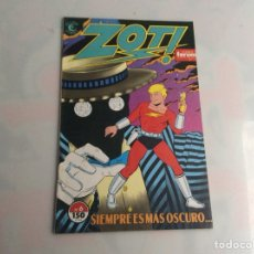 Cómics: ZOT Nº 6 /POR: SCOTT MCCLOUD & KURT BUSIEK. Lote 156692630