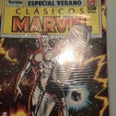 Cómics: CLASICOS MARVEL ESPECIALES. Lote 156718246