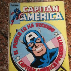 Cómics: FORUM COMICS MARVEL, CAPITAN AMERICA, N°12. Lote 156764880