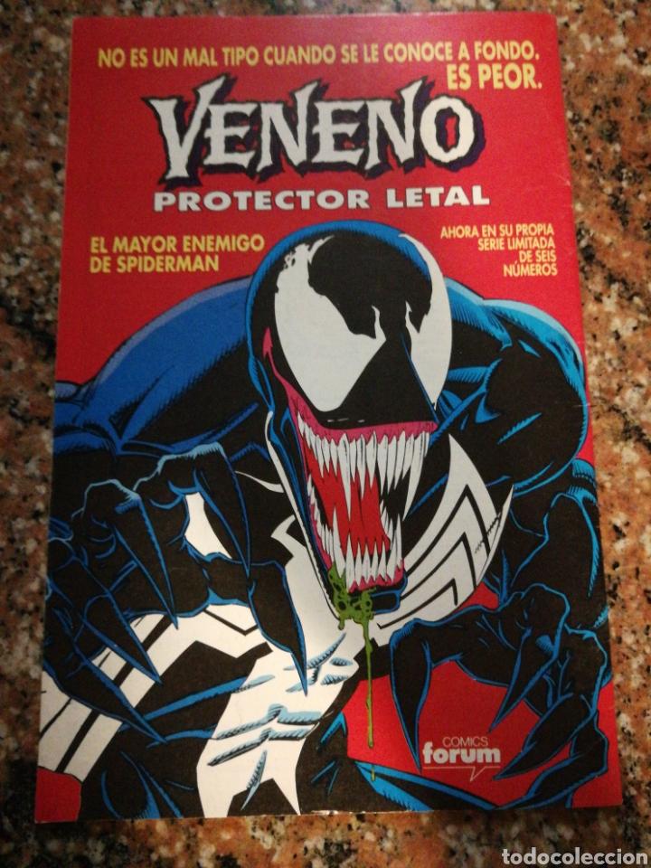Cómics: Forum Comics Marvel, Capitan America, El Gran Oso n°12 - Foto 2 - 156767082