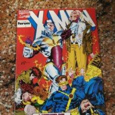 Cómics: FORUM COMICS MARVEL, X-MEN ¡A MERCED DEL PELIGRO! N°12. Lote 156769022