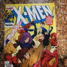 Cómics: FORUM COMICS MARVEL, X-MEN RESOLVER EL MISTERIO N°21. Lote 156769797