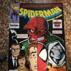 Cómics: FORUM COMICS MARVEL, SPIDERMAN N°293. Lote 156770721