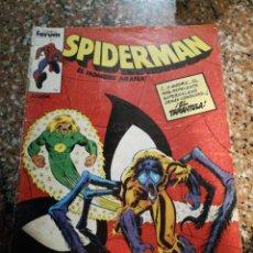Cómics: FORUM COMICS MARVEL, SPIDERMAN ¡EL TARÁNTULA! N°13.. Lote 156771764