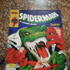 Cómics: FORUM COMICS MARVEL, SPIDERMAN INFERNO N°213. Lote 156773601