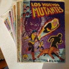 Cómics: LOS NUEVOS MUTANTES #1-65 (FORUM, 1986 - 1992) -COMPLETA-. Lote 156777682