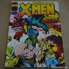 Cómics: CRONICAS DE LOS X-MEN, Nº 1. FORUM. LITERACOMIC. C2. Lote 156787478