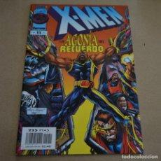 Cómics: X-MEN, Nº 11. FORUM. LITERACOMIC. C2. Lote 156787786