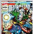 Cómics: DEATH'S HEAD II & MOTORMOUTH. NUM. 4-5-8 Y 10. PLANETA, 1994. Lote 156854670