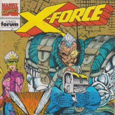Cómics: X-FORCE Nº 1 COMICS FORUM 1992. Lote 156871194