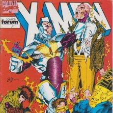 Cómics: X-MEN Nº 12 ¡A MERCED DEL PELIGRO! COMICS FORUM 1993. Lote 156874810
