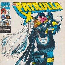 Cómics: LA PATRULLA X Nº 128 COMICS FORUM 1993. Lote 156880078
