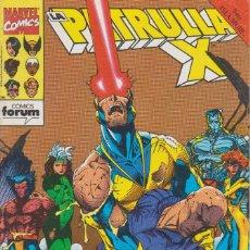 Cómics: LA PATRULLA X Nº 119 COMICS FORUM 1992. Lote 156880950