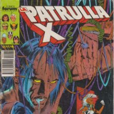 Cómics: LA PATRULLA X Nº 70 COMICS FORUM 1988. Lote 156882434