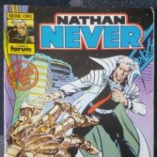 Cómics: NATHAN NEVER #1 (FORUM, 1992) . Lote 156884942