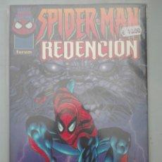 Fumetti: SPIDERMAN REDENCIÓN # A. Lote 156957634
