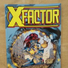Cómics: X- FACTOR - VOL. II, Nº19. Lote 156963322