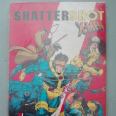 Fumetti: SHATTER SHOT XMEN # A. Lote 156965106