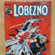 Cómics: LOBEZNO - Nº 2 - POSESIÓN ES LA NORMA. Lote 156968242