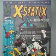 Cómics: X-STATIX LAS LUNAS DE VENUS# B. Lote 156972786