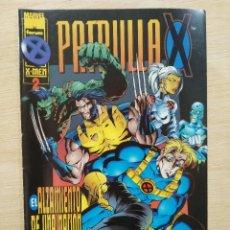 Cómics: PATRULLA X - VOL. II, Nº 2. Lote 156976358