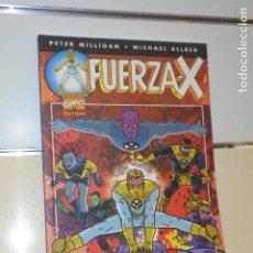 Cómics: FUERZA X PETER MILLIGAN - FORUM - OFERTA. Lote 156981882
