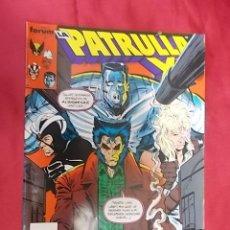 Cómics: LA PATRULLA X. VOL 1. Nº 90. FORUM.. Lote 157127338