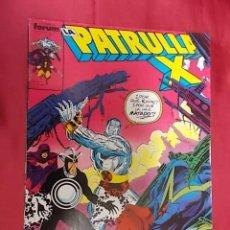 Cómics: LA PATRULLA X. VOL 1. Nº 93. FORUM.. Lote 157127706