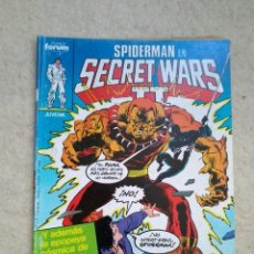Cómics: SECRET WARS II Nº 41. Lote 157159378
