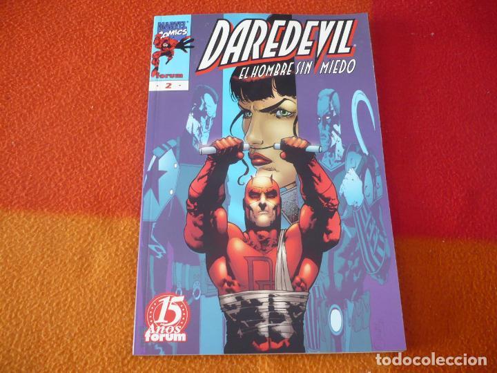 DAREDEVIL VOL. 3 TOMO 2 ( GENE COLAN JOE KELLY ) ¡MUY BUEN ESTADO! FORUM MARVEL (Tebeos y Comics - Forum - Daredevil)