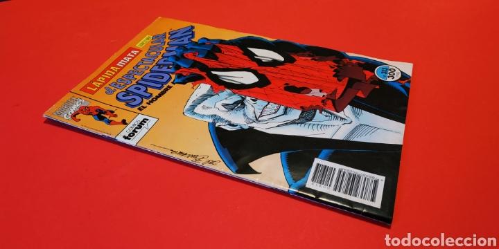SPIDERMAN 313 FORUM SIGNOS DE HUMEDAD (Tebeos y Comics - Forum - Spiderman)