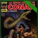 Cómics: LA ESPADA SALVAJE DE CONAN EL BÁRBARO - Nº 157 - MUJER LOBO - FORUM.. Lote 157248242