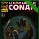 Cómics: LA ESPADA SALVAJE DE CONAN EL BÁRBARO - Nº 161 - ESPADAS DE SUKHMET - FORUM.. Lote 157250382