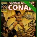 Cómics: LA ESPADA SALVAJE DE CONAN EL BÁRBARO - Nº 170 - LA HIJA DE RAKTAVASHI - FORUM.. Lote 157267382