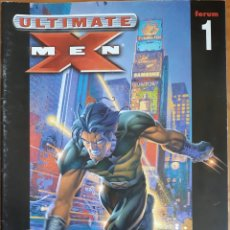 Cómics: COMIC N°1 ULTIMATE X MEN 2002. Lote 157333892