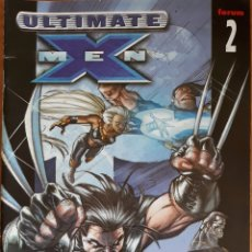 Cómics: COMIC N°2 ULTIMATE X MEN 2001. Lote 157335568