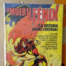 Cómics: COLECCIÓN PRESTIGIO VOL 1 FORUM NÚM. 36. LA MUERTE DE FÉNIX. ¡LA HISTORIA JAMÁS CONTADA! 1992. Lote 157354666