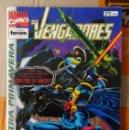 Cómics: LOS VENGADORES VOL 1 FORUM EXTRA PRIMAVERA 1994. ESPECTRO DE SANGRE.. Lote 157708670