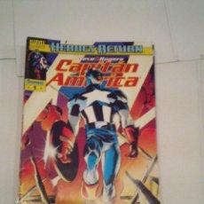 Cómics: CAPITAN AMERICA - HEROES RETURN - 13 NUMROS - MUY BUEN ESTADO - GORBAUD -CJ 103. Lote 157761514