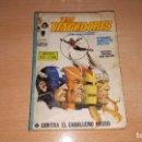 Cómics: LOS VENGADORES - TRIPLE EDICION ESPECIAL - MARVEL COMICS - AÑOS 70. Lote 157771282