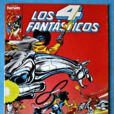 Cómics: LOS 4 FANTÁSTICOS VOL.1 - Nº 47 - FORUM ''BUEN ESTADO''. Lote 157782610