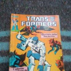 Cómics: TRANSFORMERS NºS 21 22 Y 23 - D4. Lote 157794938