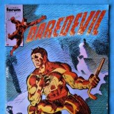 Cómics: DAREDEVIL Nº 22 - FORUM 1983 . Lote 157865530