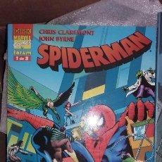 Cómics: SPIDERMAN DE JOHN BYRNE. COMPLETA. Lote 158003654