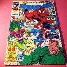 Cómics: EXCELENTE ESTADO SPIDERMAN 276 FORUM. Lote 158015822