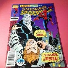 Comics - CASI EXCELENTE ESTADO SPIDERMAN 312 FORUM - 158040600
