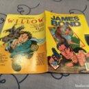 Cómics: JAMES BOND - Nº6 - PLANETA 1988. Lote 158128118