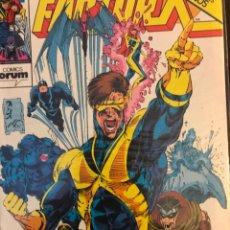Cómics - FACTOR-X 53 VOL. 1 COMICS FORUM MARVEL - 158128814